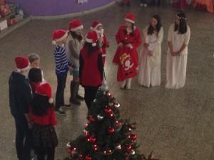 Новогодишна претстава 25.12.2014