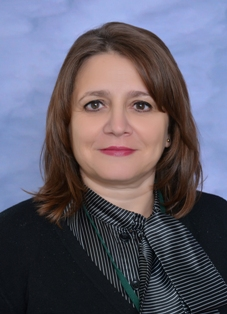 Ivanka Nikolova -  sociolog.........