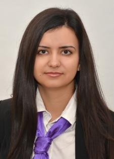 Tina Simikj - defektolog