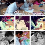 Nuri Abach art lesson 2