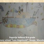 Nuri Abach art lesson-drawings III grade (19)