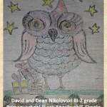 Nuri Abach art lesson-drawings III grade (26)
