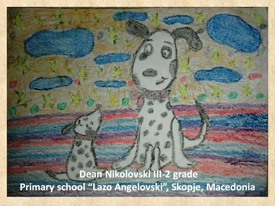 Nuri Abach art lesson-drawings III grade (27)