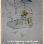 Nuri Abach art lesson-drawings III grade (33)