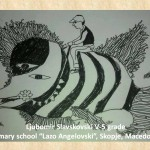 Nuri Abach art lesson-drawings V grade (19)