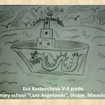 Nuri Abach art lesson-drawings V grade (5)