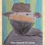 Vladimir Dimitrov art lesson-drawings III grade (10)