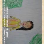 Vladimir Dimitrov art lesson-drawings III grade (12)