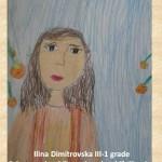 Vladimir Dimitrov art lesson-drawings III grade (13)
