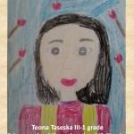 Vladimir Dimitrov art lesson-drawings III grade (14)