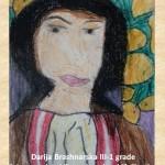 Vladimir Dimitrov art lesson-drawings III grade (15)