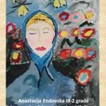 Vladimir Dimitrov art lesson-drawings III grade (20)