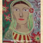 Vladimir Dimitrov art lesson-drawings III grade (21)