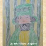 Vladimir Dimitrov art lesson-drawings III grade (24)