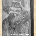 Vladimir Dimitrov art lesson-drawings III grade (27)