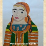 Vladimir Dimitrov art lesson-drawings III grade (29)
