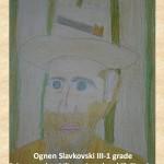 Vladimir Dimitrov art lesson-drawings III grade (3)