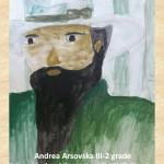 Vladimir Dimitrov art lesson-drawings III grade (31)