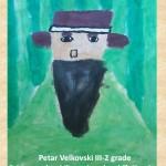 Vladimir Dimitrov art lesson-drawings III grade (34)