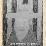 Vladimir Dimitrov art lesson-drawings III grade (35)