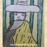 Vladimir Dimitrov art lesson-drawings III grade (36)