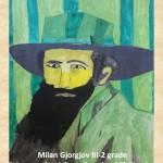 Vladimir Dimitrov art lesson-drawings III grade (37)