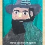 Vladimir Dimitrov art lesson-drawings III grade (38)