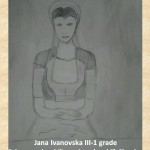 Vladimir Dimitrov art lesson-drawings III grade (4)