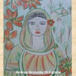 Vladimir Dimitrov art lesson-drawings III grade (41)