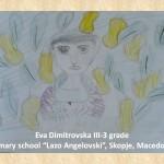 Vladimir Dimitrov art lesson-drawings III grade (48)