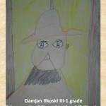 Vladimir Dimitrov art lesson-drawings III grade (5)