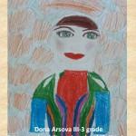 Vladimir Dimitrov art lesson-drawings III grade (51)
