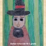 Vladimir Dimitrov art lesson-drawings III grade (7)