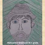 Vladimir Dimitrov art lesson-drawings III grade (8)
