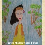 Vladimir Dimitrov art lesson-drawings III grade (9)