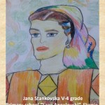 Vladimir Dimitrov art lesson-drawings V grade (12)