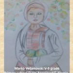 Vladimir Dimitrov art lesson-drawings V grade (15)