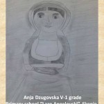 Vladimir Dimitrov art lesson-drawings V grade (4)