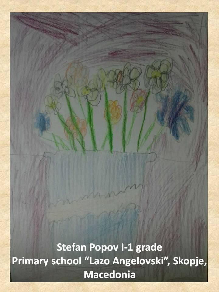 Stefan Luchian art lesson-drawings I grade (3)