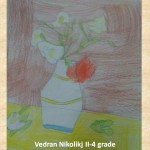 Stefan Luchian art lesson-drawings II grade (39)