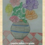 Stefan Luchian art lesson-drawings II grade (45)