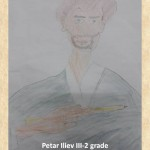Stefan Luchian art lesson-drawings III grade (20)