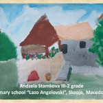 Stefan Luchian art lesson-drawings III grade (26)