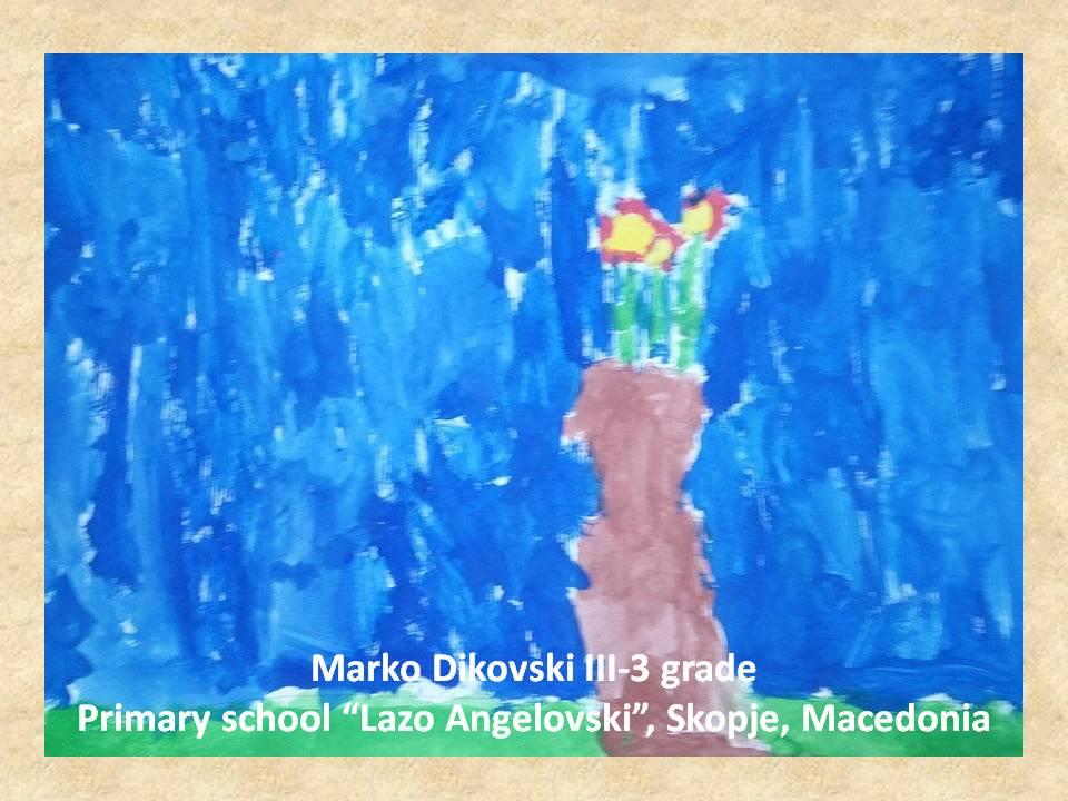 Stefan Luchian art lesson-drawings III grade (41)