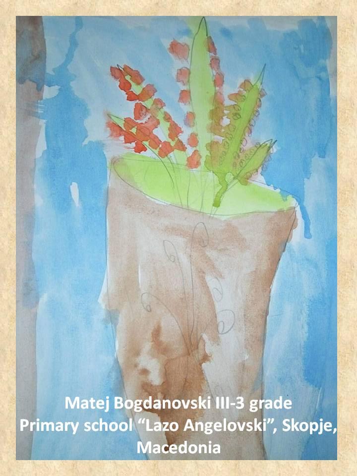 Stefan Luchian art lesson-drawings III grade (44)
