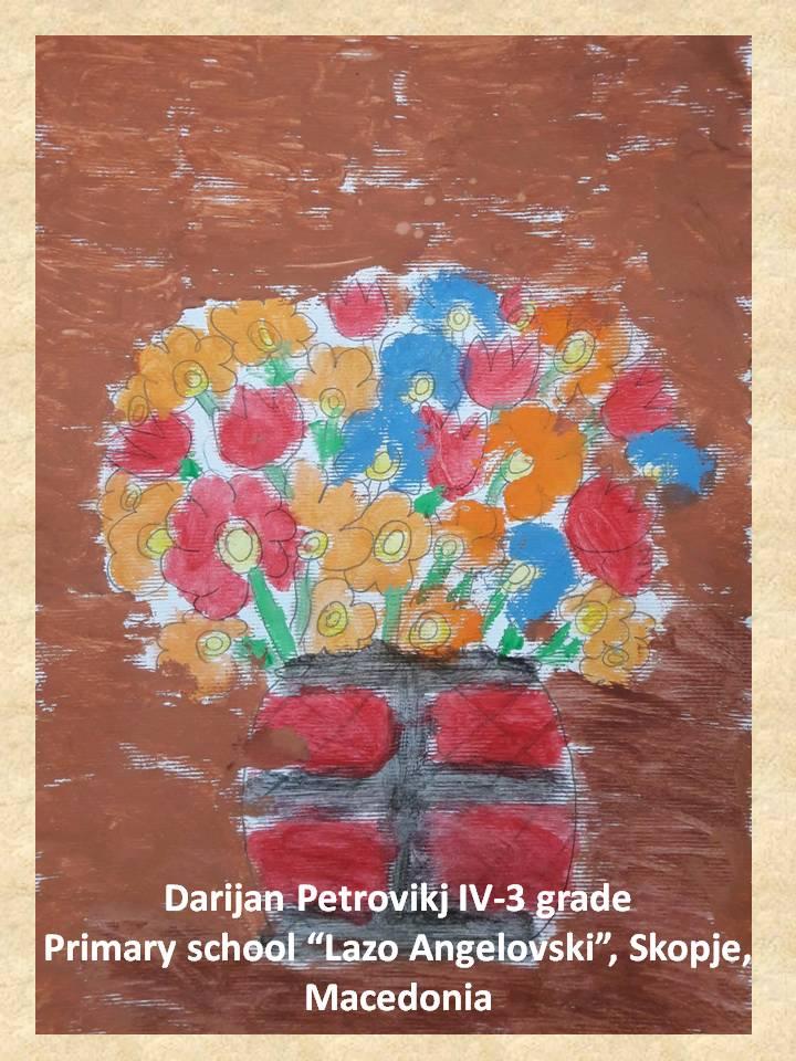 Stefan Luchian art lesson-drawings IV grade (41)