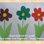 Stefan Luchian art lesson-drawings IV grade (60)