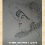 Stefan Luchian art lesson-drawings V grade (17)