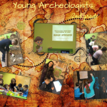 2 Young Archeologists