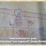 Lazar Lichenovski art lesson-drawings II grade (11)